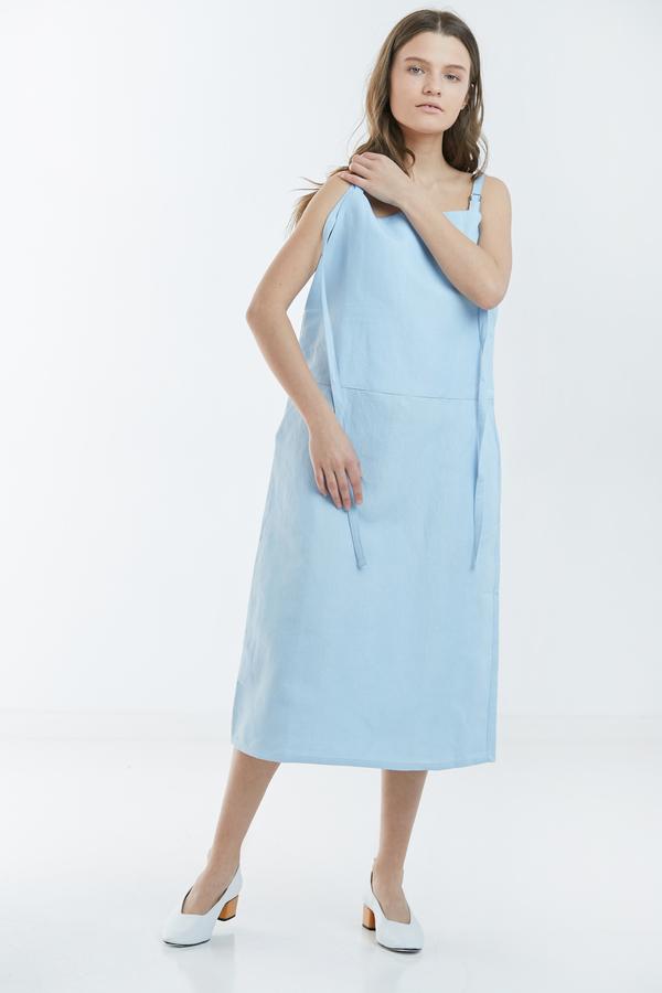 Baserange Overall Dress
