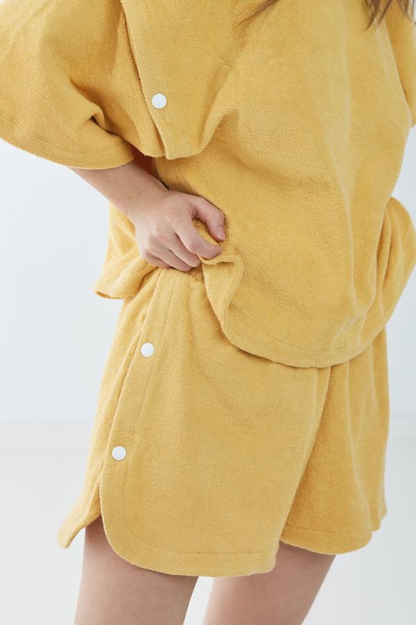 Baserange Solhan Shorts