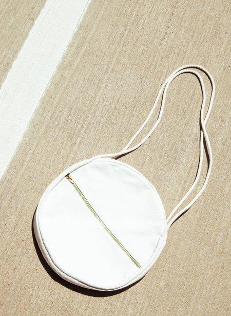 Lotfi Sierra Bag - Natural