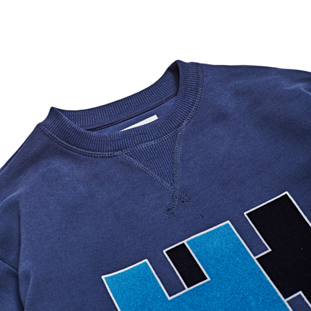 Unisex Helly Hansen HH Crew Sweat - Evening Blue