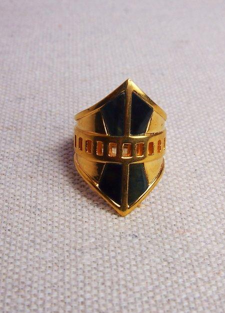 A Peace Treaty Onona Ring
