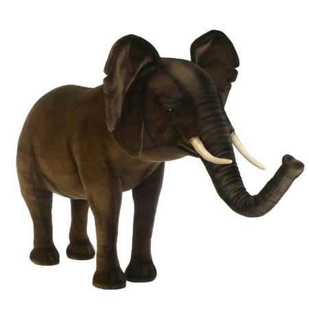 KIDS Hansa Toys Hansa Ride On Elephant Toy