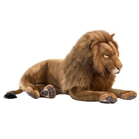 Kids Hansa Toys XL Laying Lion