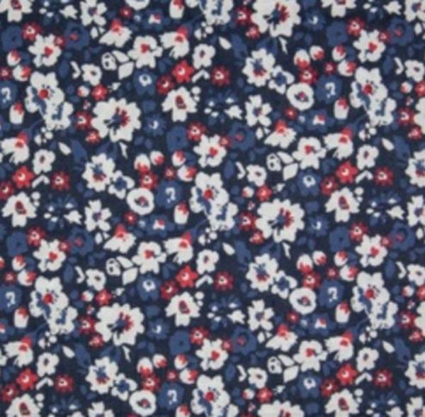 Kennington Flower Fields Short Sleeve Shirt