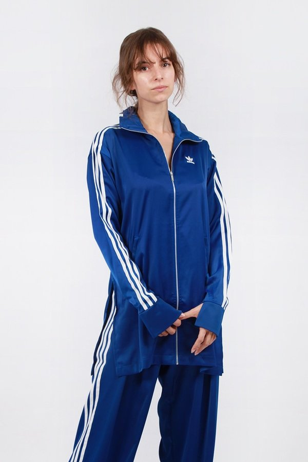 ff078fb843a5 Adidas Originals Fashion League Track Jacket - Collegiate Royal. sold out.  Adidas