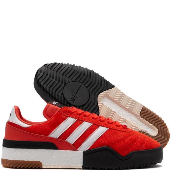 adidas originali da alexander wang bball scarpe borang