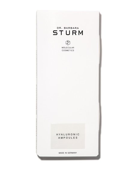 Dr. Barbara Sturm Hyaluronic Ampoules - 2ml