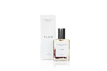 Yoke Flow Perfume Oil