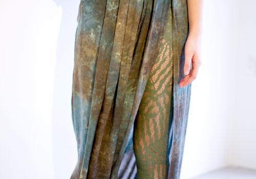 BLCKHRT Dagon Lace Leggings