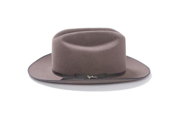 0c1f112a0bc50 STETSON Open Road Royal Deluxe Hat - Caribou
