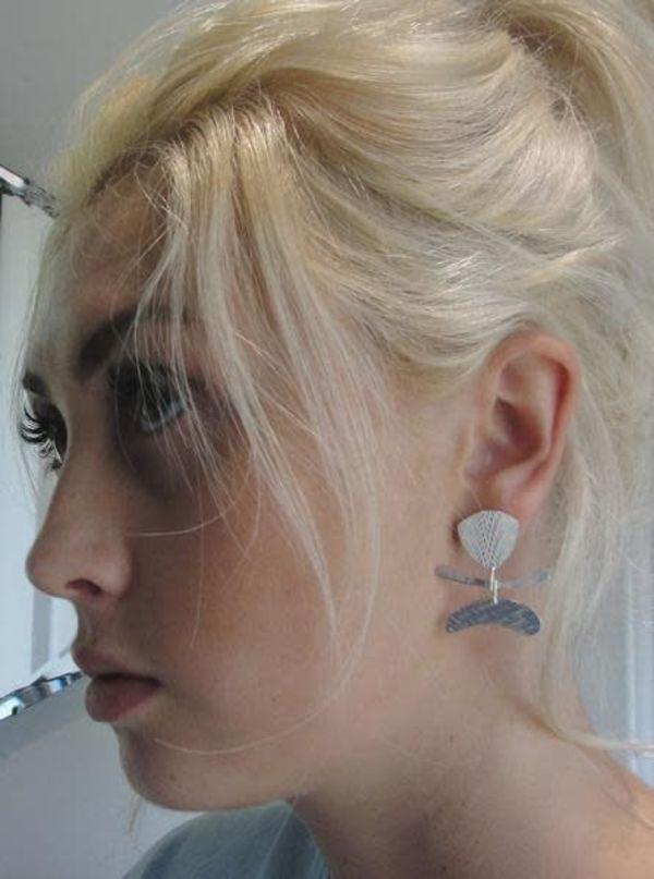 Becca Jewellery Peggy 6 Earrings