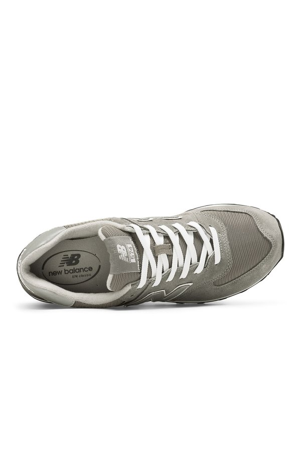 New Balance WL574 Sneakers Grey
