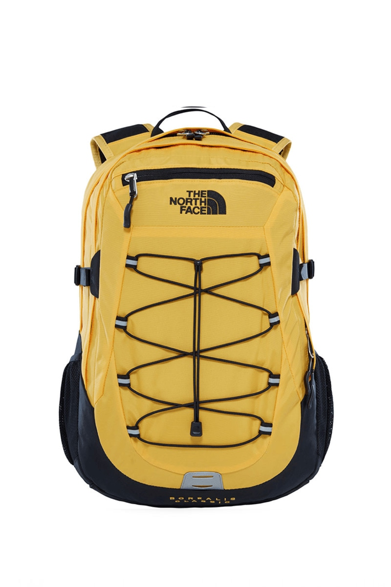 11be7a8916d Unisex The North Face Borealis Backpack - Classic Yellow | Garmentory
