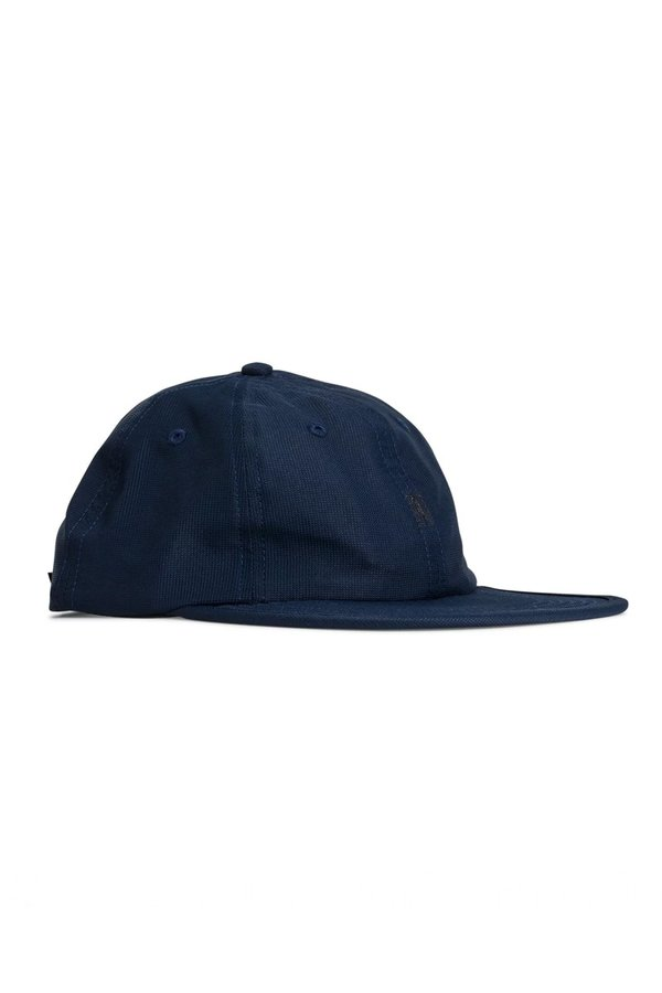 eb8c578e2c6 Norse Projects Foldable Sports Cap - Navy. sold out. Norse Projects