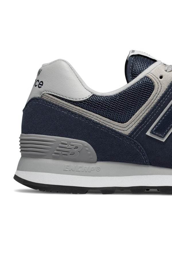 New Balance WL574 Sneakers Navy