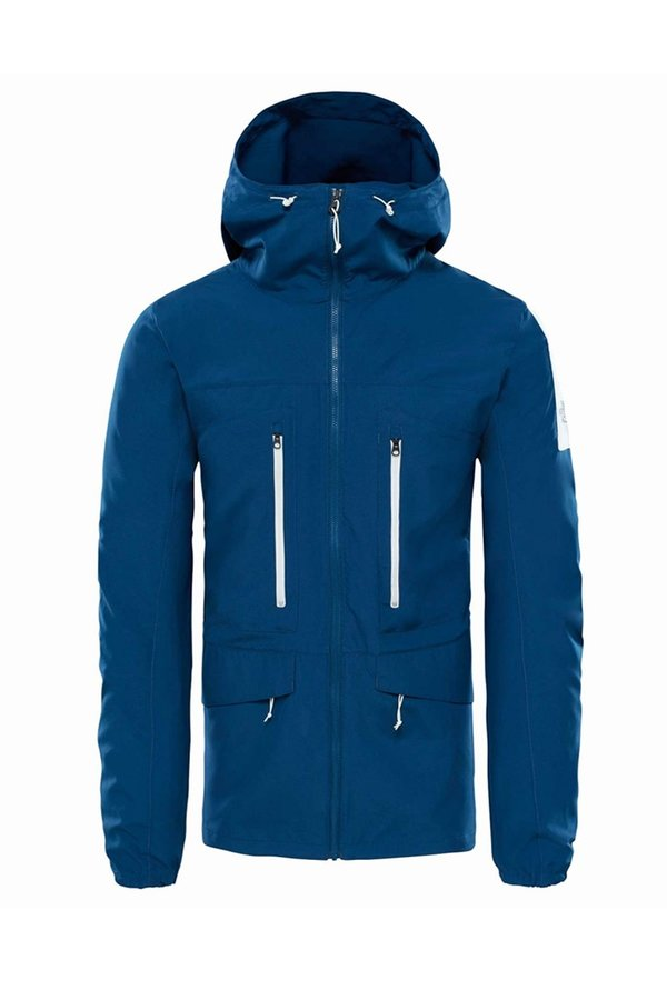 a50ebc02a681 The North Face Fantasy Ridge Light Jacket - Blue Wing Teal