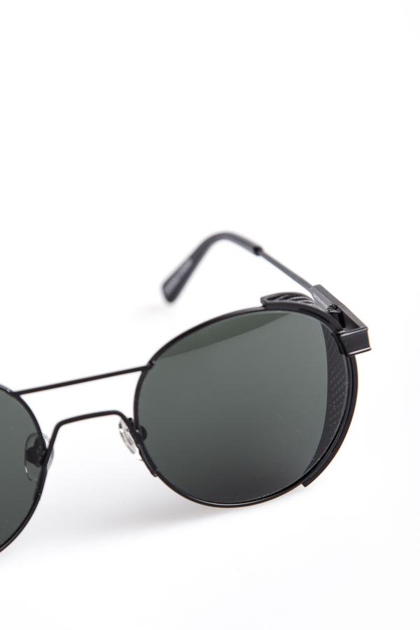 ea5863dd68 Han Kjobenhavn Green Outdoor Sunglasses - Matte Black.  150.00. Han  Kjobenhavn