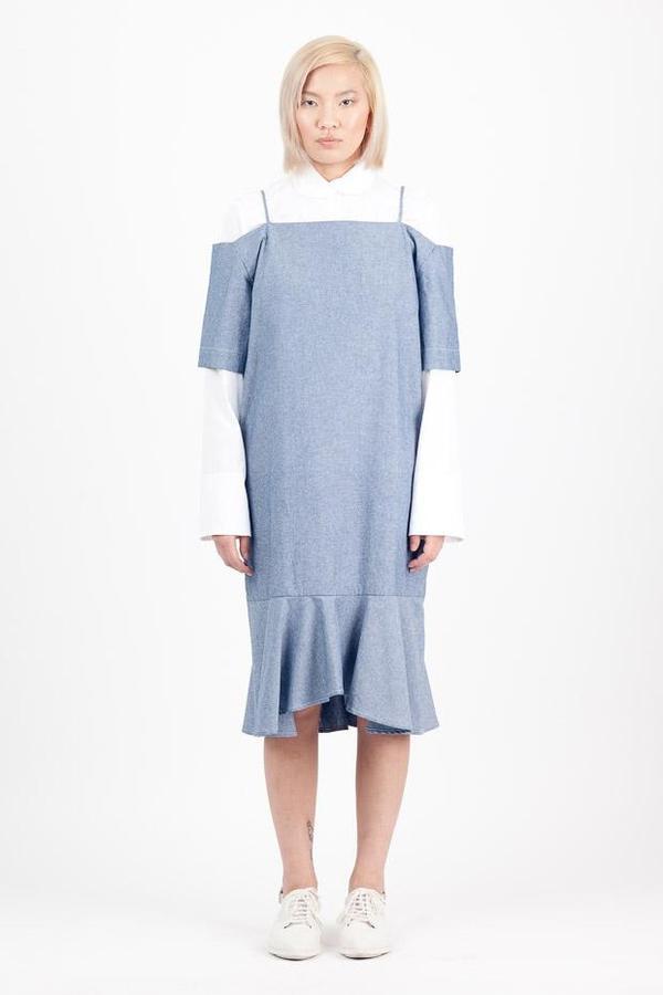 Toit Volant Colette Dress