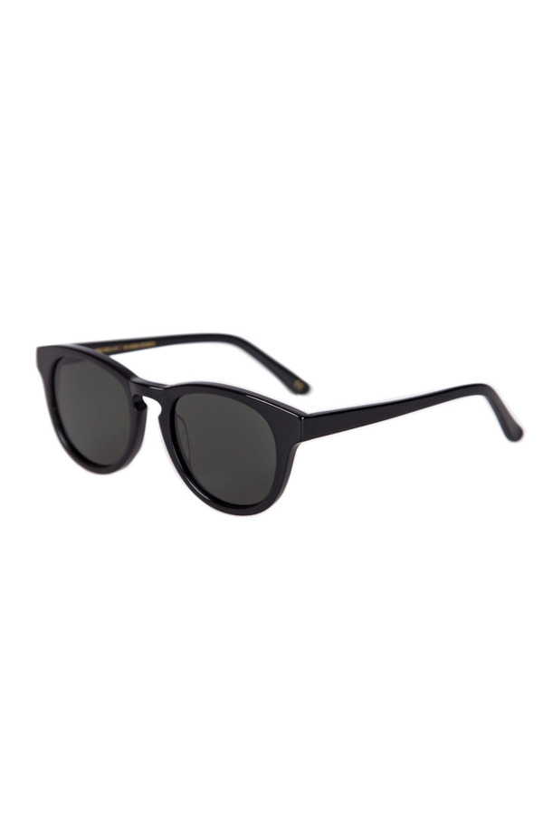 f929c3bba71a Han Kjobenhavn Timeless Sunglasses - Black