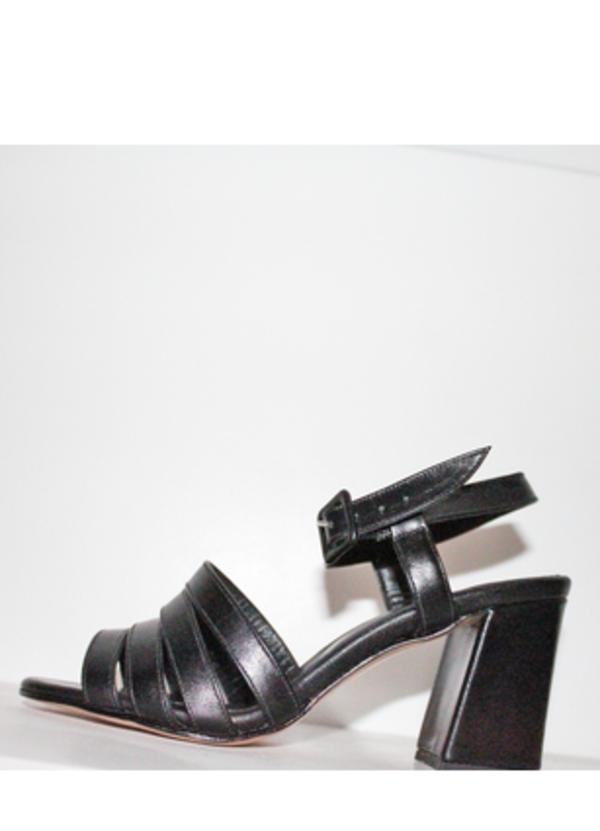 e648f275d Maryam Nassir Zadeh Palma High Sandal - Black. sold out. Maryam Nassir Zadeh