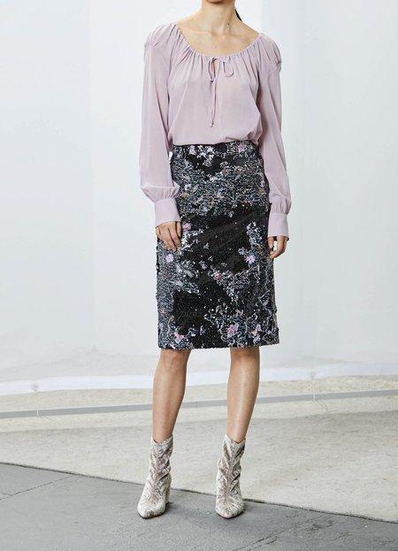 Rachel Comey Lyrical Top - Lilac