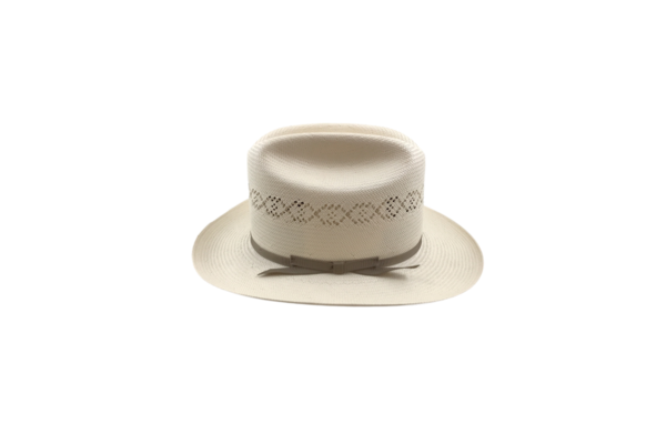 749448e5dbfd6 STETSON Open Road 1 Straw Hat - Natural Tan