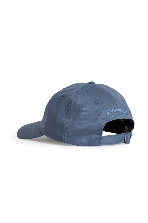 227b409d6c0 Norse Projects Light Twill Sports Cap - Cali Blue. sold out. Norse Projects