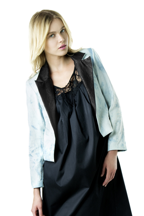 Heidi Merrick Crush Jacket