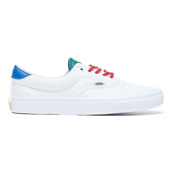 ad74bced39 Vans Yacht Club Era 59 Skate Shoe - True White Multicolored. sold out. VANS