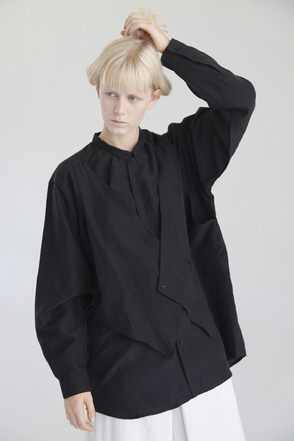 Kieley Kimmel TV Shirt | black