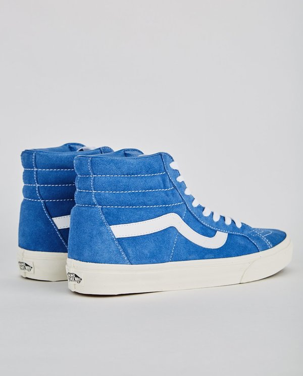 Retro Sport Sk Hi Reissue Shoes