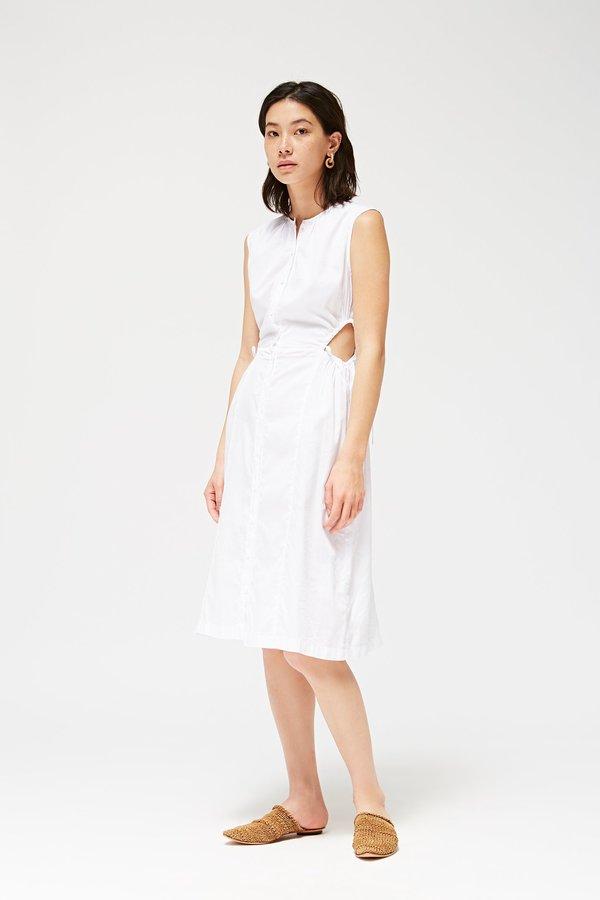 Lacausa Clothing Sweet Tea Dress Garmentory