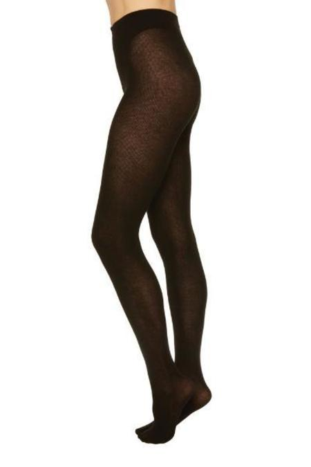 Swedish Stockings ALICE CASHMERE TIGHTS - Opaque