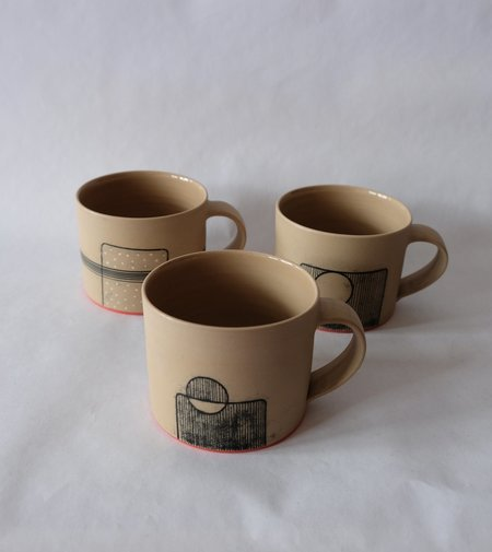 James and Tilla Waters Cup