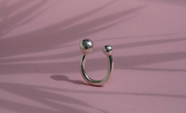Luiny Alignment Ring