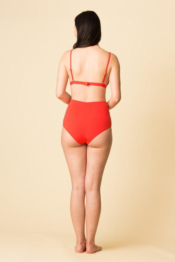 ee55b9f01d196 Mara Hoffman Lydia Bikini Bottom - Vitality | Garmentory