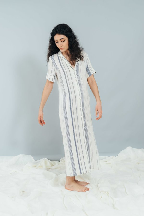 sunad thar waves dress