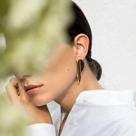AGMES Max Earrings