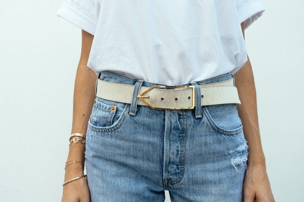 Coco Sands Belts