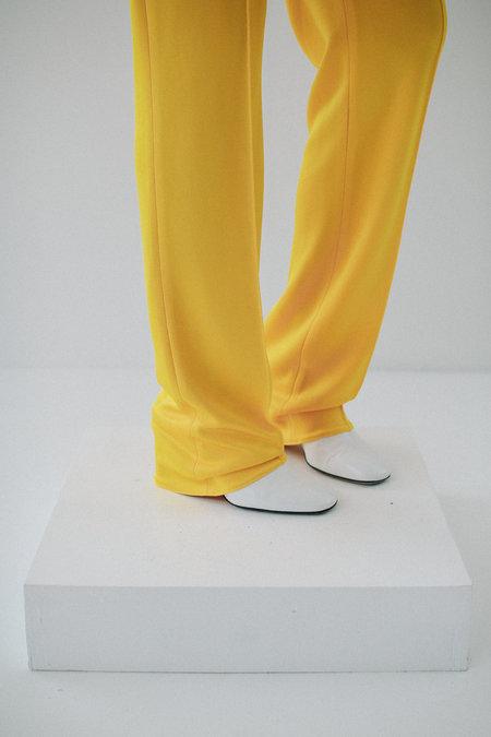 Dama Vari Trousers - Yellow