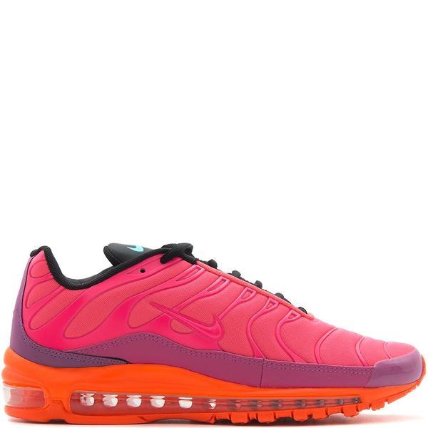 promo code d12b2 0ca3a Nike Air Max 97 Plus QS Racer Pink / Hyper Magenta on Garmentory