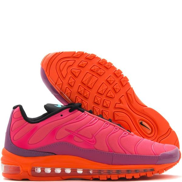 huge selection of 93b1f 904e0 Nike Air Max 97 Plus QS Racer Pink / Hyper Magenta