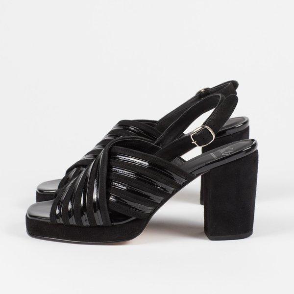 No.6 Lola High Heel