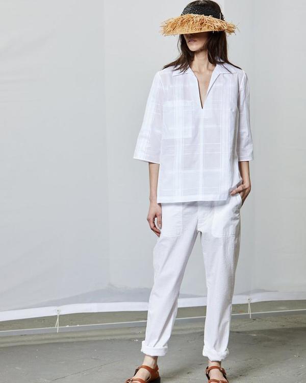 Rachel Comey Resident Shirt