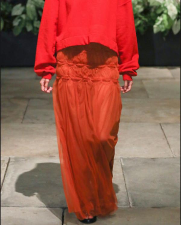 Rachel Comey Concord Skirt