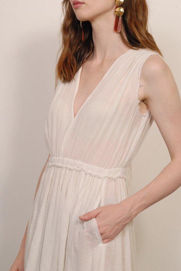 Raquel Allegra Desert Dress