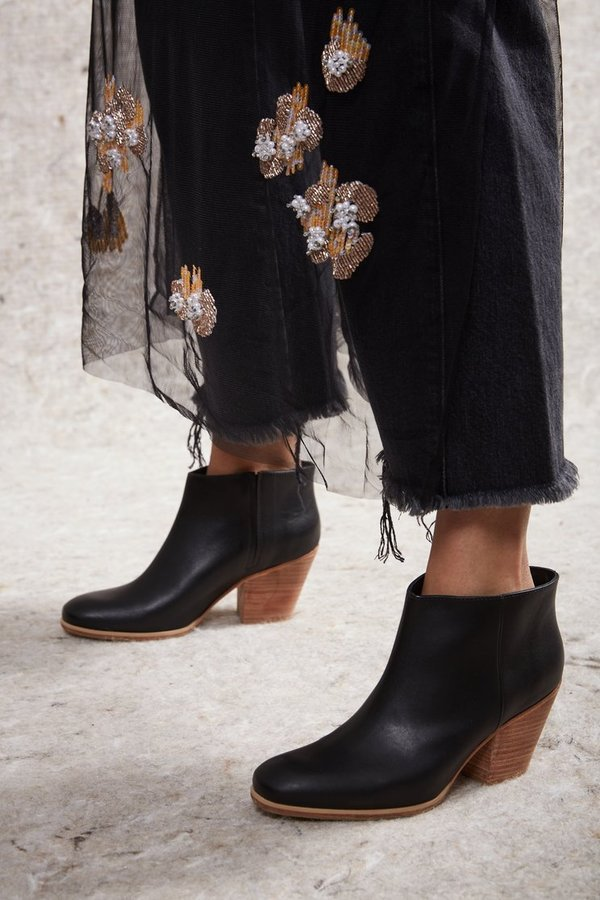cheap sale pictures Rachel Comey Lea Ankle Boots clearance countdown package htqhpVL5