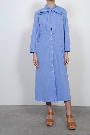 No.6 Elena Shirt Dress