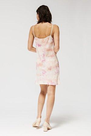 Lacausa Bias Mini Dress