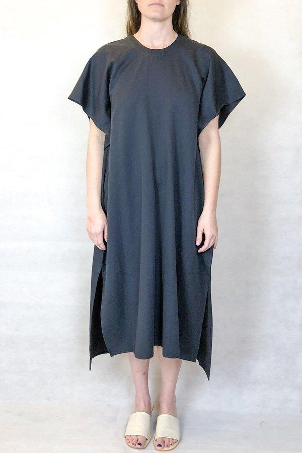 7115 by Szeki Swing Midi Dress